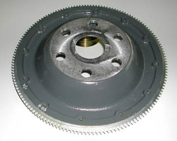 Flywheel and Ring Gear assembly